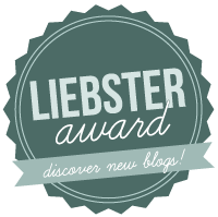 Liebster Award Icon