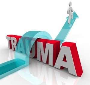 Overcome Trauma