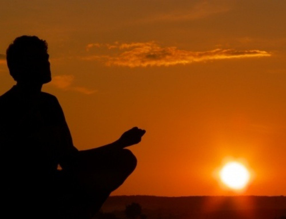 Meditation In Practice Continues