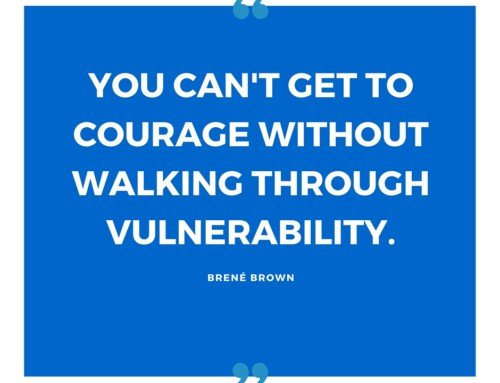 Vulnerability and Empathy