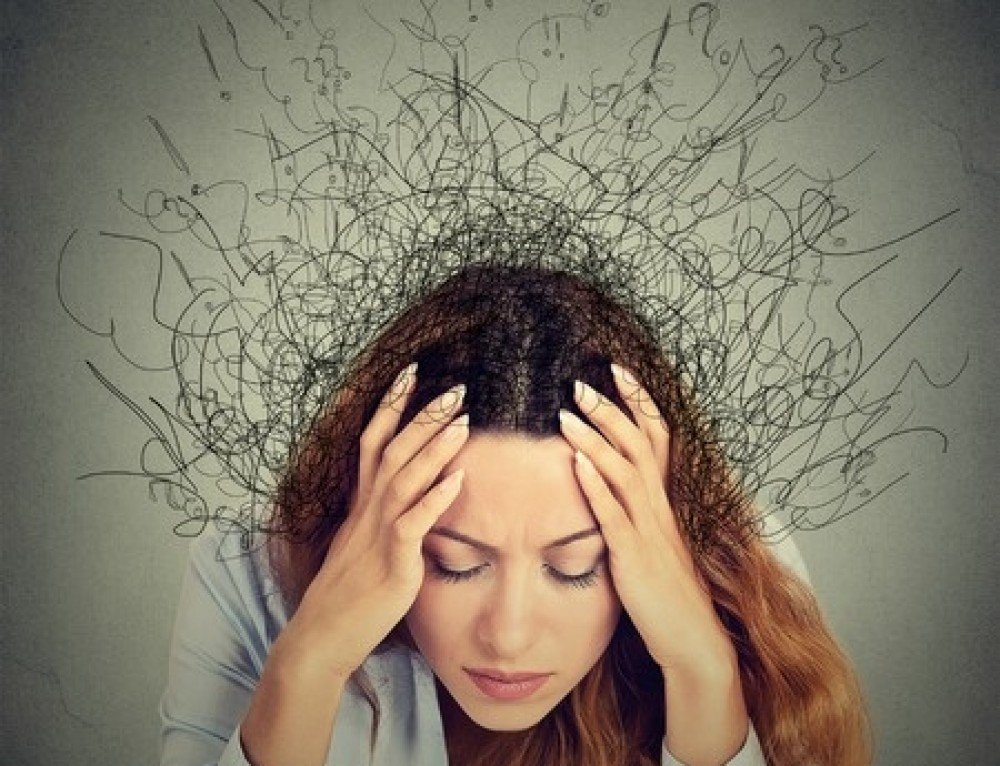 Trump Anxiety-7 Tips to Manage It